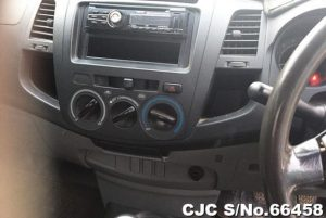 Hilux Pickup Vigo Diesel