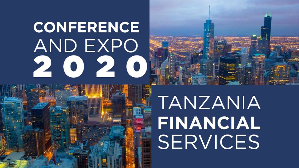 Tanzania Financial Services Conference And Expo